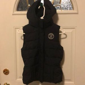 Abercrombie & Fitch Poly Fill Vest